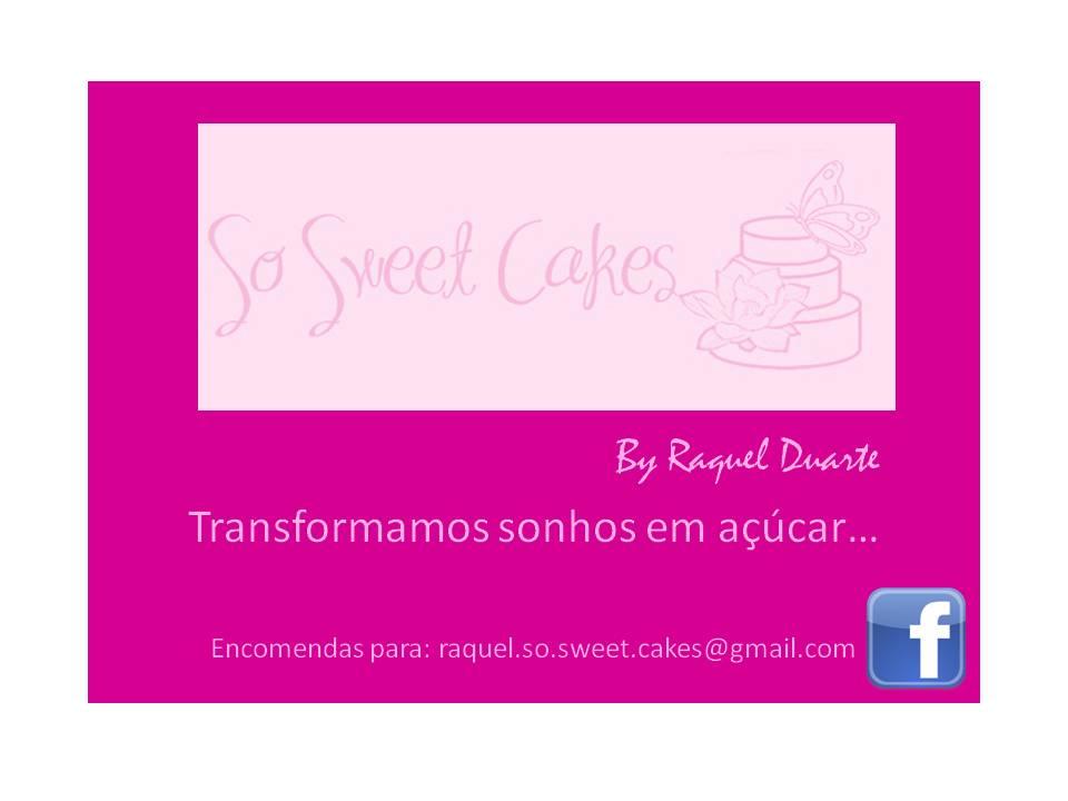 so sweet cakes